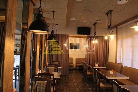 Ремонт кафе и ресторанов под ключ в Москве нюансы выбора подрядчика