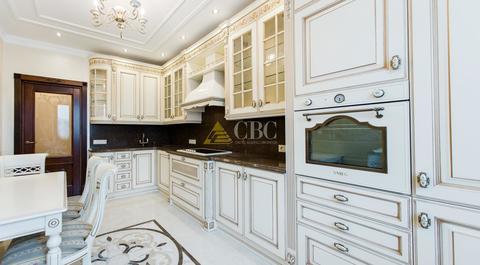 Ремонт кухни в Москве – какую мебель выбрать в помещение площадью до 10 м2?