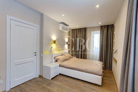 Ремонт в маленькой спальне: европейский или русский подход