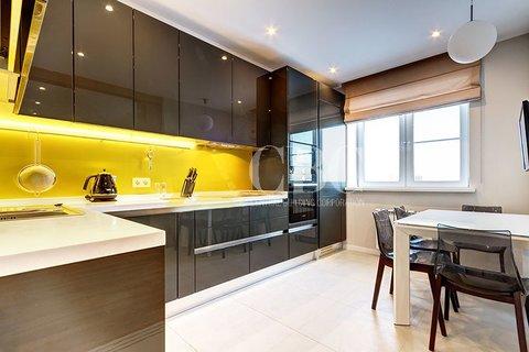 Особенности ремонта кухни 6 метров «под ключ» - нужен ли дизайн-проект?
