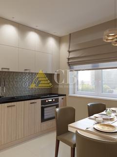 Дизайн-проект однокомнатной квартиры П44т: лучшие решения, примеры, цены