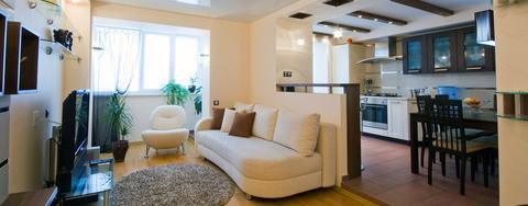 Из чего складывается стоимость ремонта двухкомнатной квартиры?