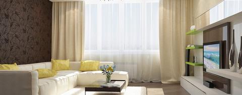 Ремонт однокомнатной квартиры – как из 30м2 получить максимум функционала