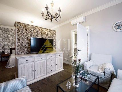 Сколько стоит ремонт однокомнатной квартиры под ключ?