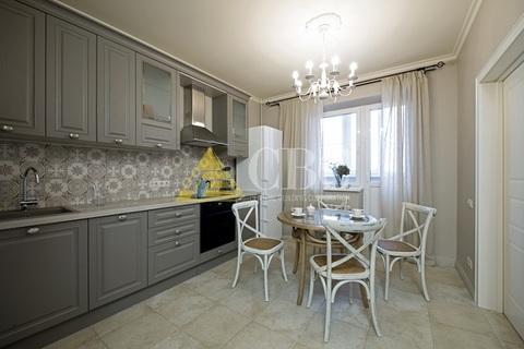 Ремонт «под ключ» 1-комнатной квартиры: способы зонирования
