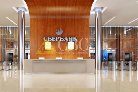 Как выбрать подрядчика для проведения качественного капитального ремонта офисов «под ключ»