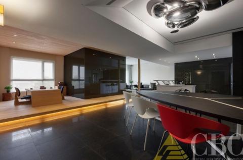 Дизайн-проект квартиры с 3D-визуализацией: зачем нужен, кому подходит, нюансы и цены