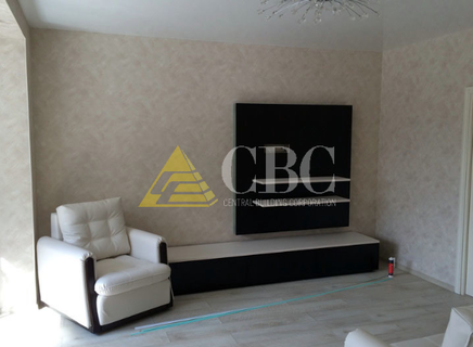 Косметический ремонт квартиры недорого и со вкусом