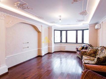 Идеи для дизайн-проекта 3-комнатной квартиры П-44Т