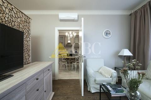 Ремонт 1-комнатной квартиры «под ключ» с материалами или без - прайс-лист, что выгоднее