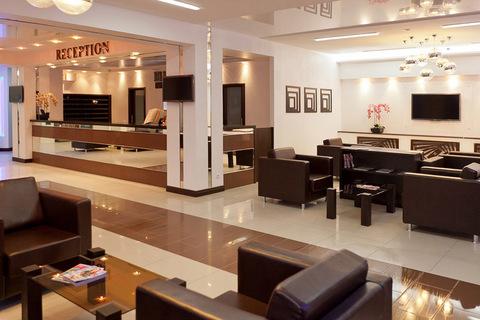 Ремонт гостиниц и отелей – цены, сроки, состав работ