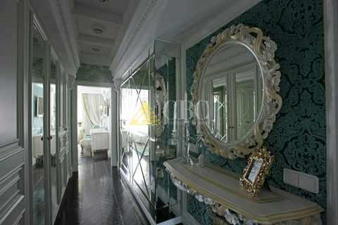 «Люксовый» ремонт квартир в Одинцово недорого