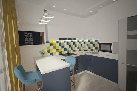 Что выбрать: индивидуальный или готовый дизайн-проект однокомнатной квартиры