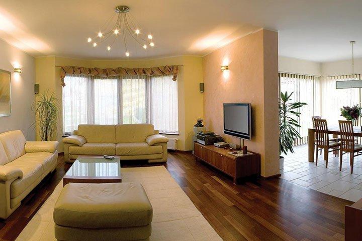 Профессиональный ремонт квартир и домов под ключ