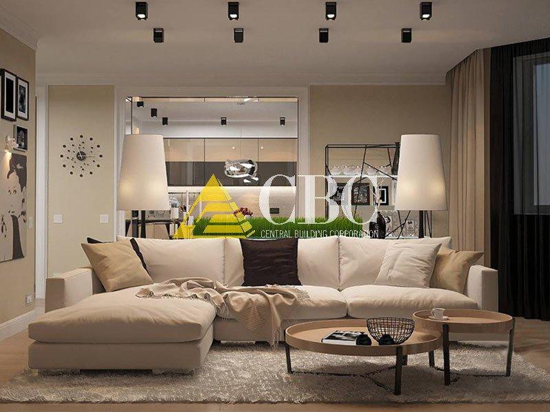 Чистовая отделка квартиры, часть №2