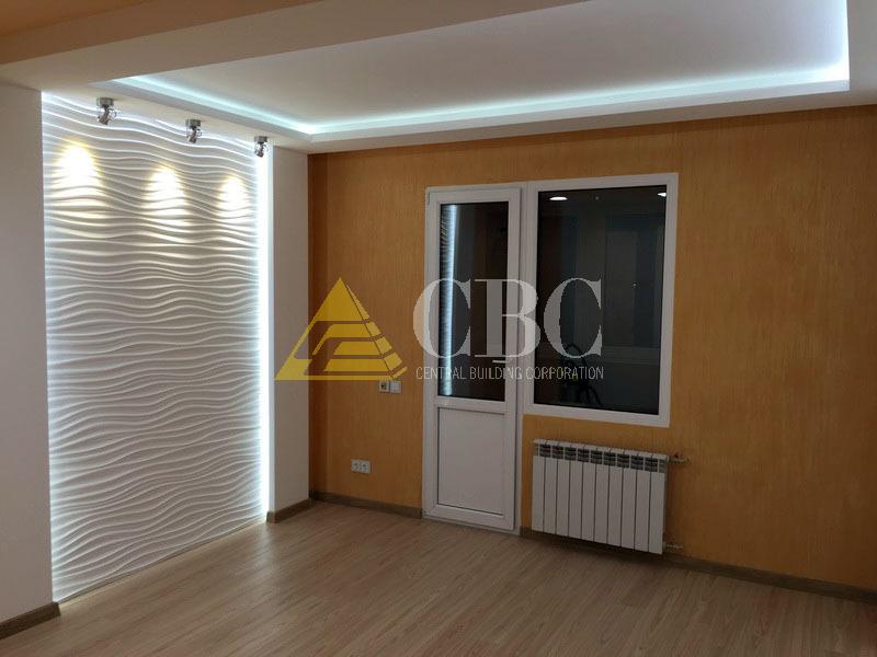 Ремонт и отделка квартир, помещений в Москве и