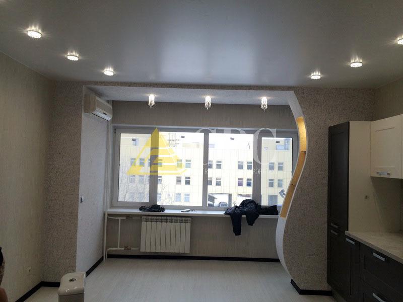Евроремонт под ключ 3х-комнатной квартиры в Киеве и