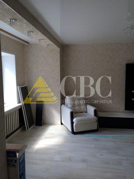 Ремонт квартиры под ключ в Барнауле Отделка квартиры