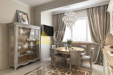 Дизайн интерьера квартиры - доверить студии или фрилансеру