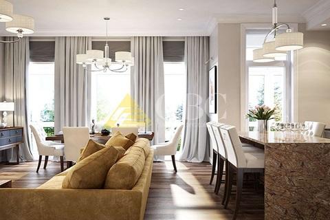 Из чего складывается цена ремонта квартир «под ключ» в Москве