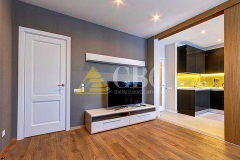 Современный ремонт двухкомнатной квартиры в Москве: тенденции и цены
