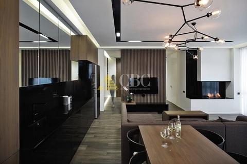 Снижаем стоимость ремонта «под ключ» в двухкомнатной квартире