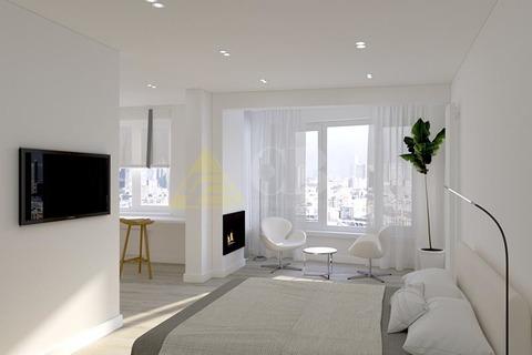 Цена дизайн - проекта квартиры в Москве: где его выгоднее заказать