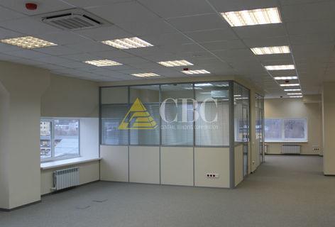 Ремонт офисов в Москве: состав работ и стоимость