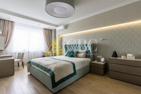 Smart-ремонт небольшой спальни под ключ