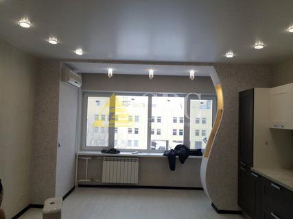 Сколько стоит ремонт двухкомнатной квартиры новостройке под ключ с материалами?