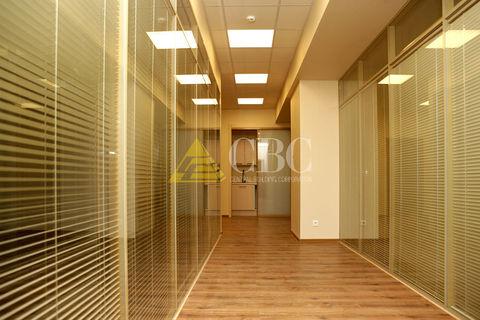 Ремонт офиса в Москве: «капиталка» против «косметики»