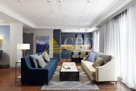 Стоимость ремонта трехкомнатной квартиры в Москве - как узнать смету заранее
