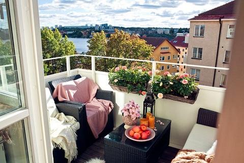 Ремонт балконов и лоджий «под ключ»: частые ошибки