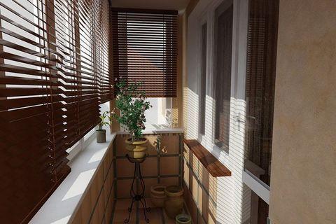 Ремонт балкона «под ключ»: сколько стоит и кому поручить