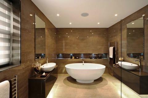 Ремонт ванной под ключ против самостоятельной отделки: плюсы и минусы обоих вариантов