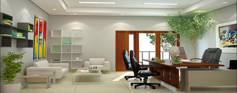 Договор при косметическом ремонте офисов: нужен ли?