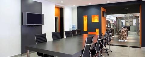 На чём заострить внимание, принимая элитный ремонт офиса