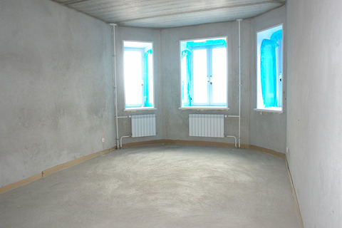 Всё о черновом ремонте в квартире