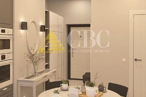 3 совета о том, как создать идеальный дизайн-проект однокомнатной квартиры