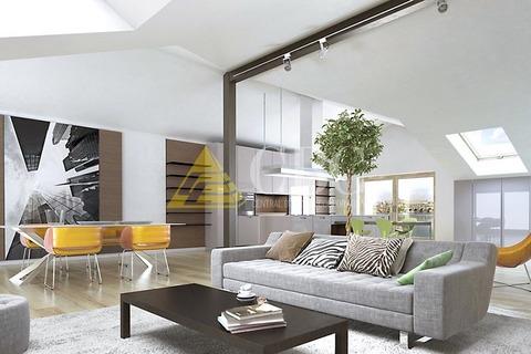 Нюансы создания дизайн-проекта однокомнатной квартиры 43 кв.м