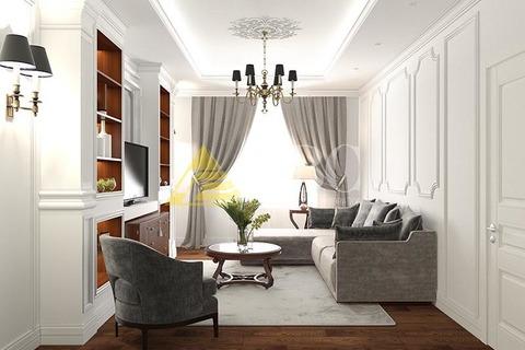 Как рассчитать, сколько стоит ремонт двухкомнатной квартиры до начала работ