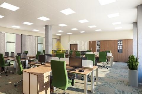 Косметический ремонт офисов в экостиле – за и против