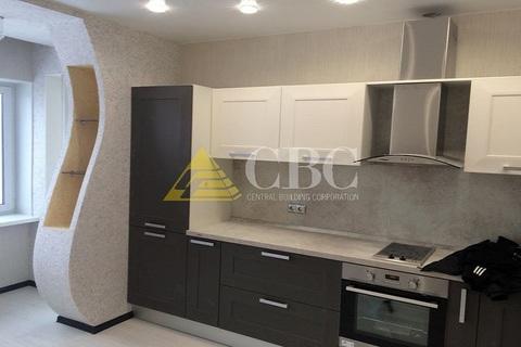 Ремонт кухни 9 метров в панельном доме - идеи для отделки