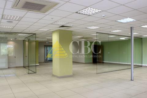 Эффективен ли тендер на ремонт офисов в Москве