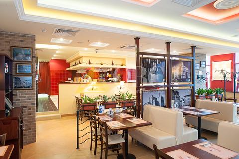 Каким должен быть ремонт ресторанов «под ключ» в Москве