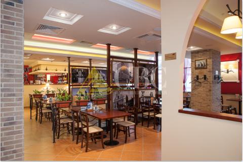 Значение вентиляции при планировании и ремонте кафе и ресторанов