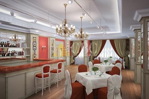 Всё о дизайн-проектах кафе, ресторанов и заведений общепита