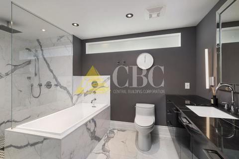 Этапы и особенности ремонта ванной комнаты под ключ
