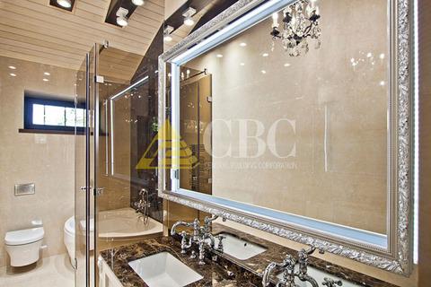Ремонт ванной под ключ: состав работ, цена и фото